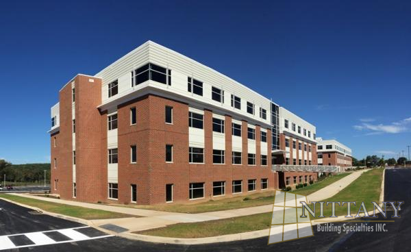 Nittany Building Products